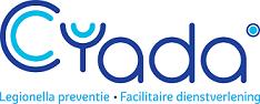 Cyada - Legionella preventie - Facilitaire dienstverlening